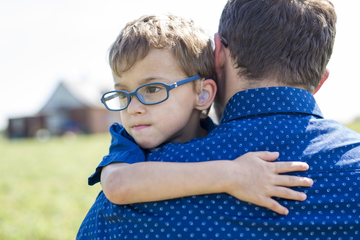 Child Support for Kids with Special Needs | Washington
