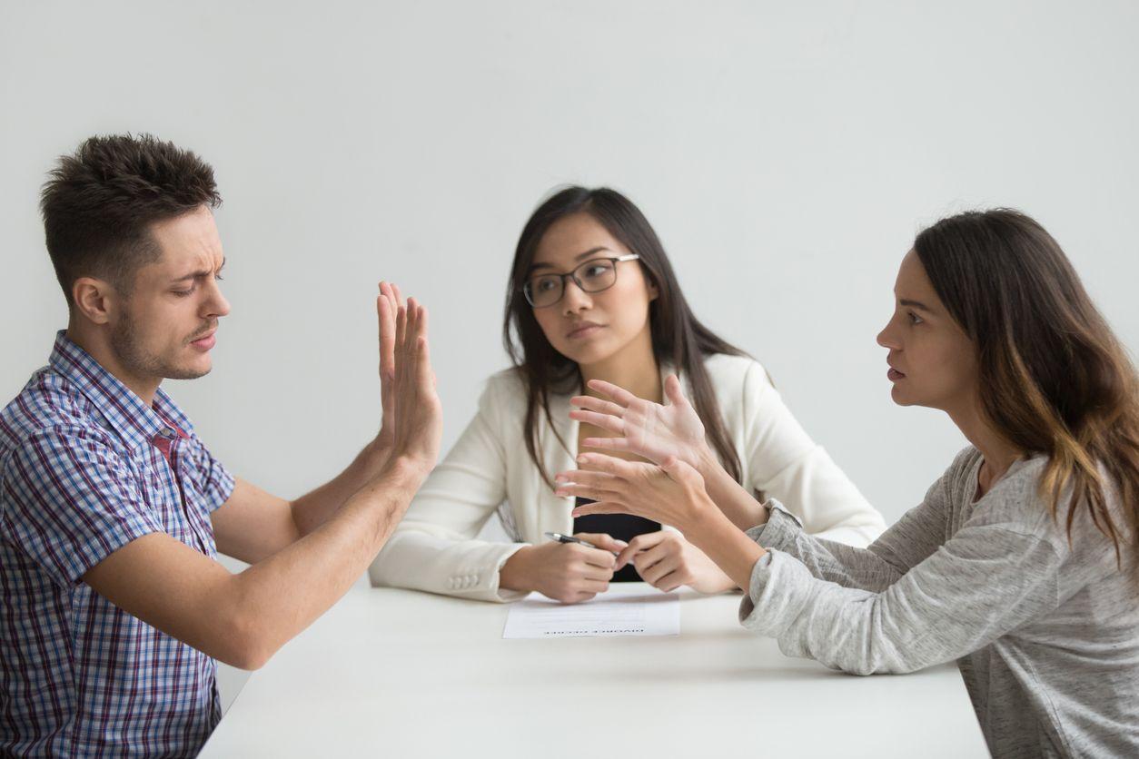 How to Enforce a Divorce Decree picture
