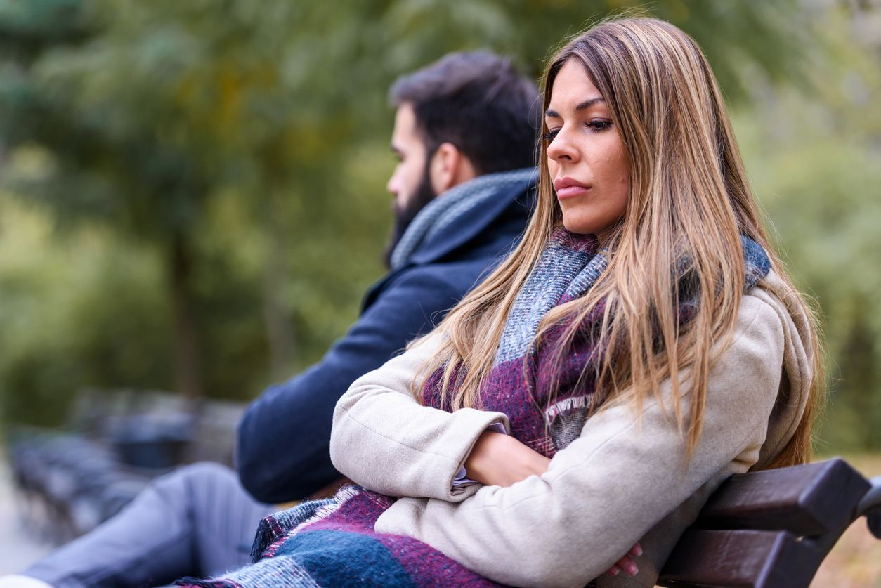 What to Do if Your Spouse Threatens Divorce Too Often