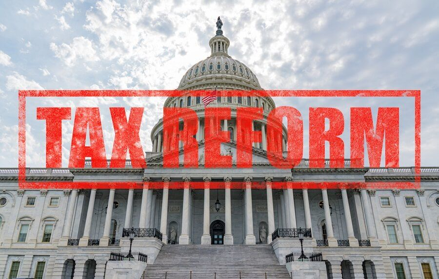 3 Key Changes In The New Tax Bill That May Affect Your Divorce