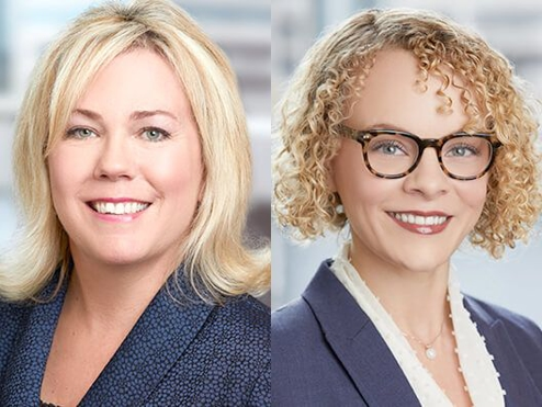 Two New Attorneys Join MI Vancouver Office