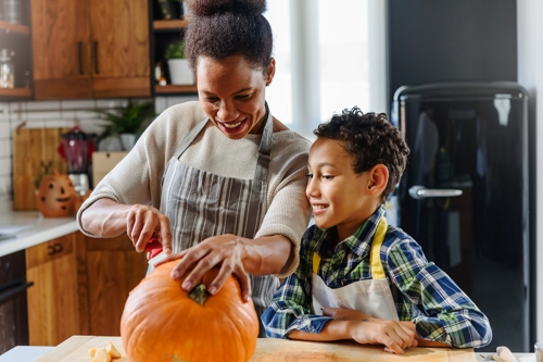 Divorce and COVID-19: Making Halloween Fun for Kids