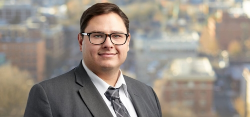 Portland Family Law Attorney Jack G. Dekovich Joins McKinley Irvin
