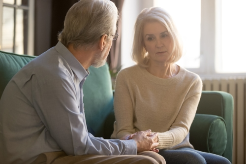 Is There a Benefit to Choosing Legal Separation Over Divorce?
