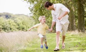 The Stepparent's Guide to Adoption