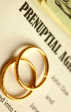 Do I Need a Prenup?