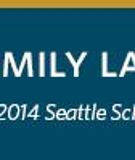 Seattle Family Law Speaker Series - Announcing 2014 CLE Schedule