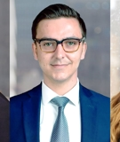 Three New Attorneys Join McKinley Irvin in Seattle and Everett