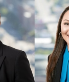 Attorneys Amy Carei and Ashley Raymond Join McKinley Irvin in Tacoma