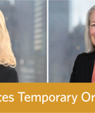 Announcing Family Law Temporary Order Arbitration Services