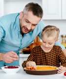 Thanksgiving After Divorce: 3 Tips for Co-Parents