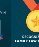 U.S. News Recognizes McKinley Irvin in 2019
