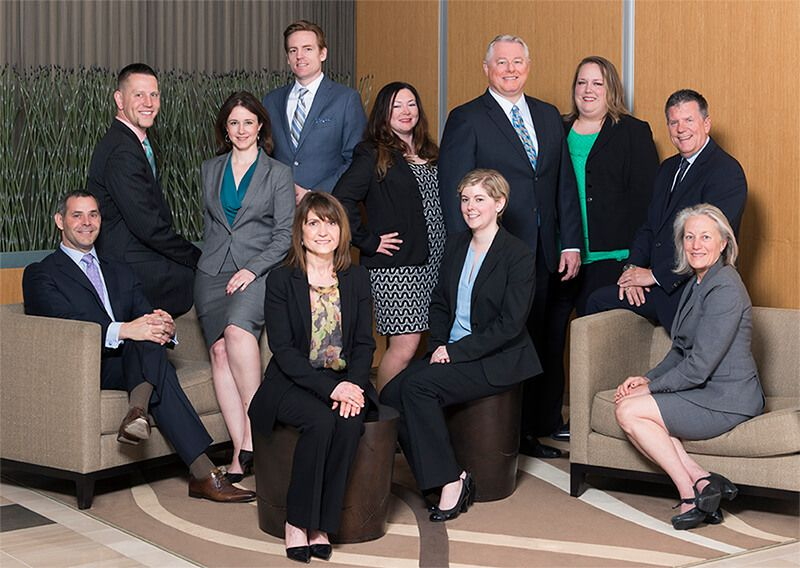 11 McKinley Irvin Family Law Attorneys Named 2014 Washington Super Lawyers & Rising Stars
