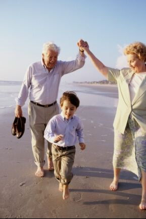 Do Grandparents Have Legal Custody Rights?