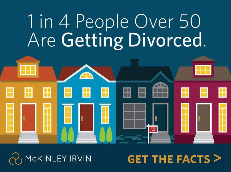 Gray Divorce: Essential Tips for Divorce after 50