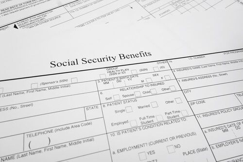 Will Divorce Affect my Social Security Benefits?
