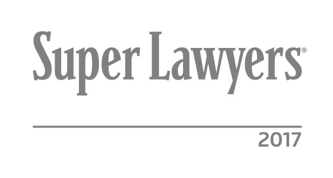 20 McKinley Irvin Family Law Attorneys Named 2017 Washington Super Lawyers and Rising Stars