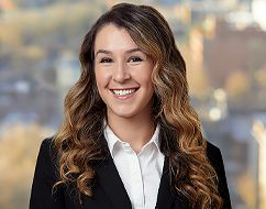 Family Law Attorney Courtney Bellio Joins McKinley Irvin in Portland