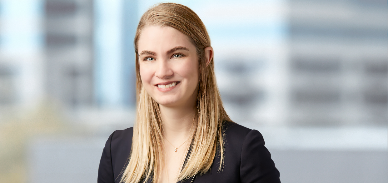 Attorney Faye BreitReed Joins McKinley Irvin Family Law in Vancouver