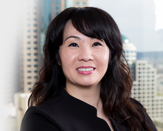 Cindy Huang   Seattle Divorce Attorney