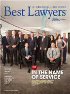 Five McKinley Irvin Attorneys Named to 2017 Best Lawyers List