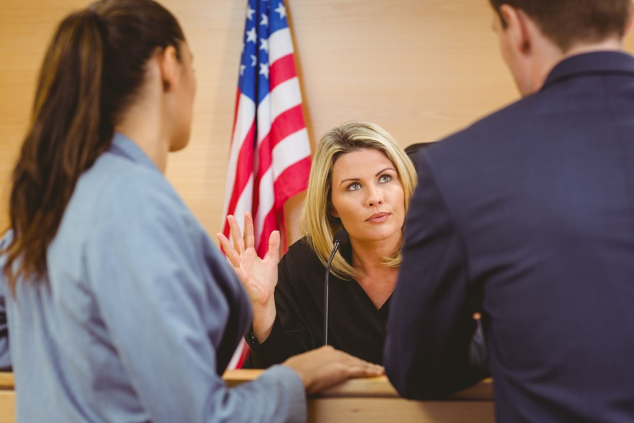 A Guide to Divorce Hearings in Washington