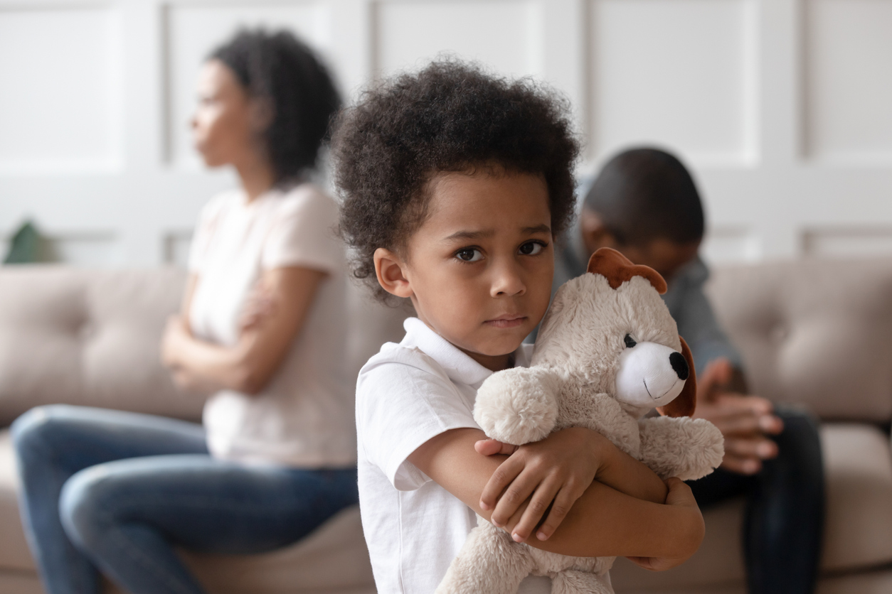 What to Do After Losing Child Custody
