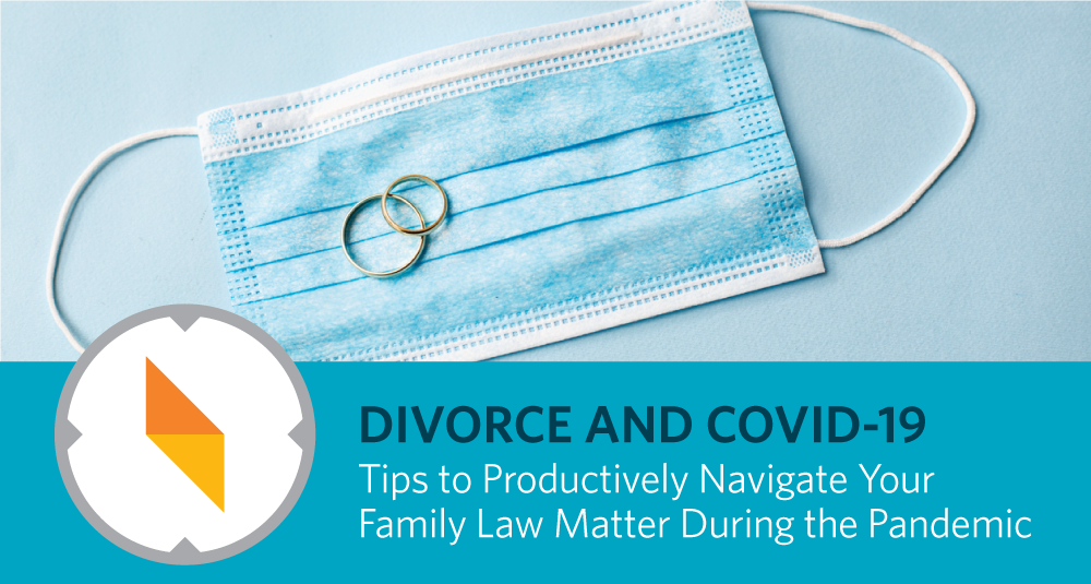 Divorce and COVID-19 Guide