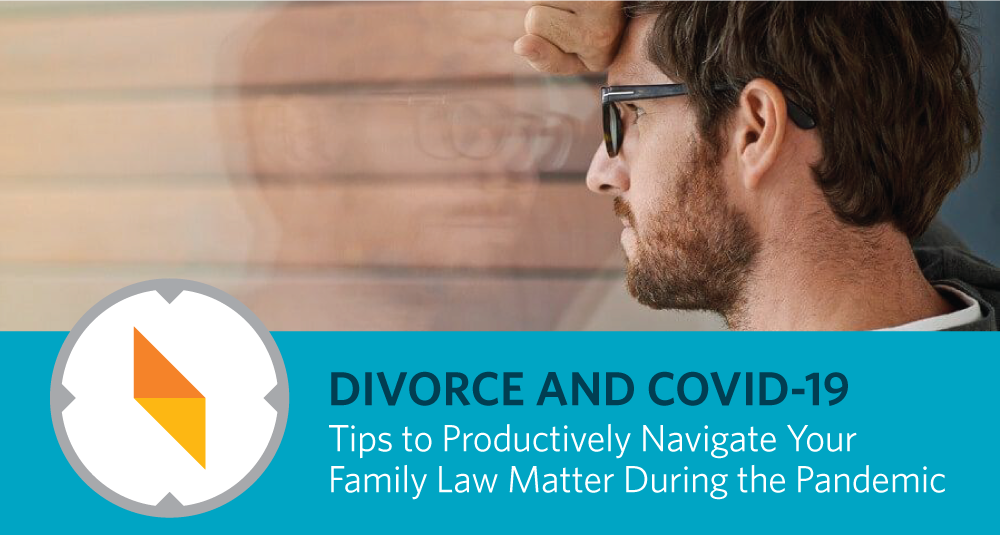 COVID-19 Does Not Mean You Need to Delay Your Family Law Matter