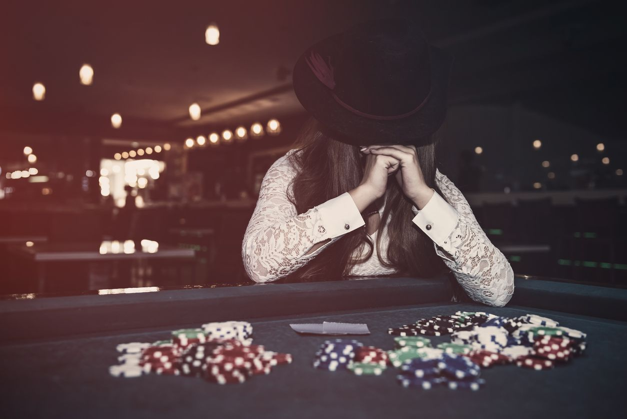 Am I Responsible for My Spouse's Gambling Debt?