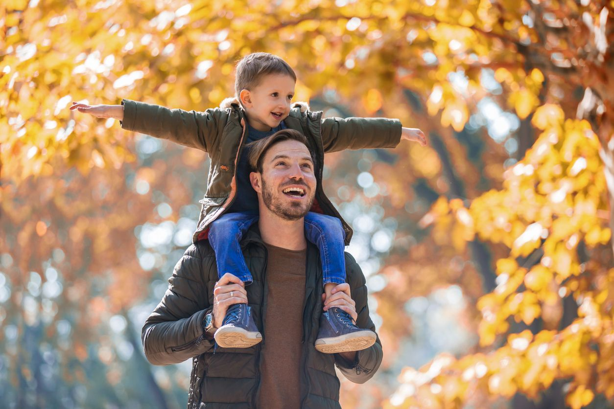 Who Has Child Custody When Parents Are Unmarried?