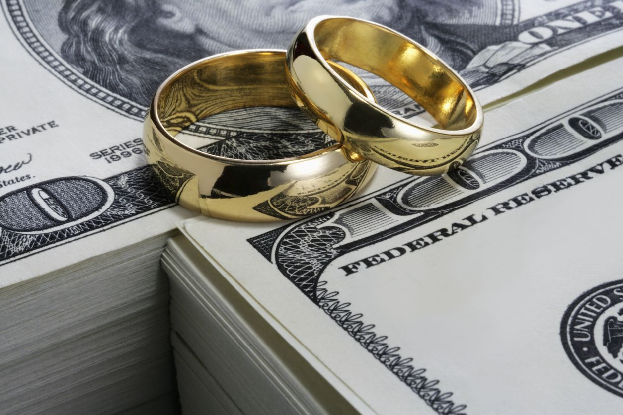 Will Divorce Affect My Credit?