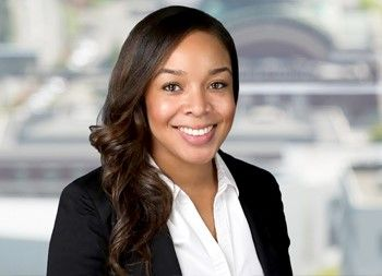 Attorney Jayde Logan Joins McKinley Irvin in Tacoma