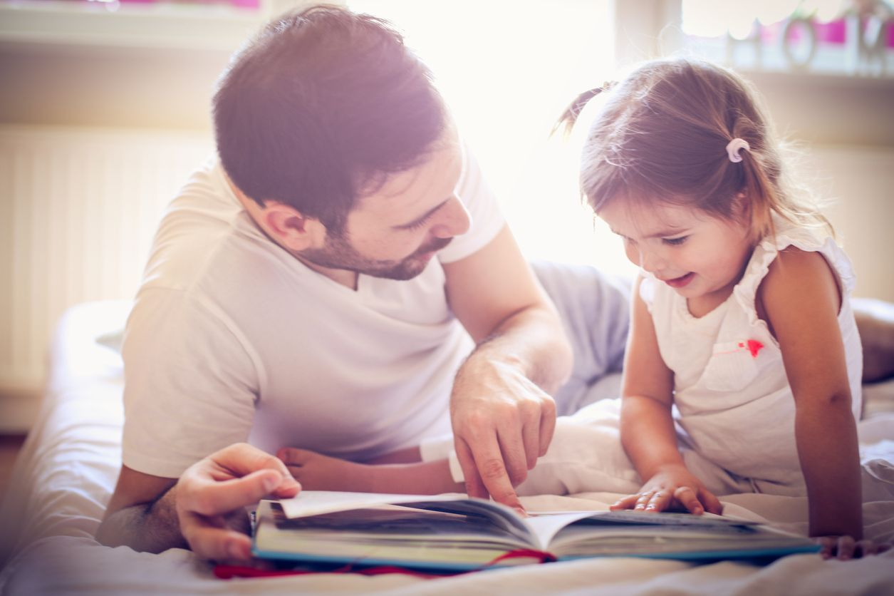 Tips for Parenting Plans Involving Babies & Young Children