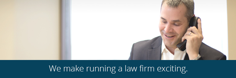Exciting Law Firm