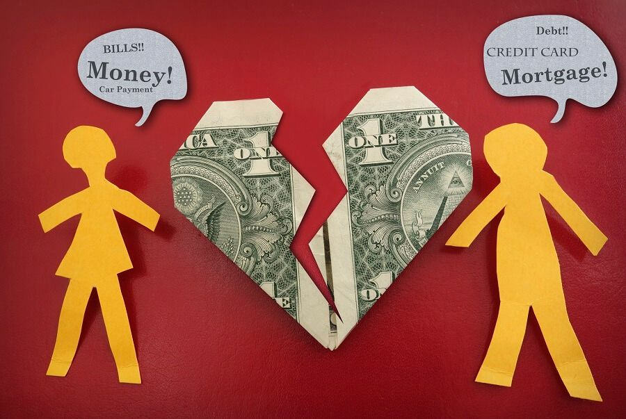 Am I Liable for My Ex-Spouse's Debts?