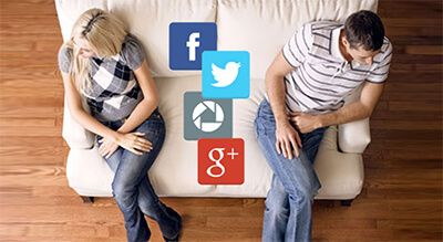 How Facebook and Other Social Media Can Affect Your Family Law Case