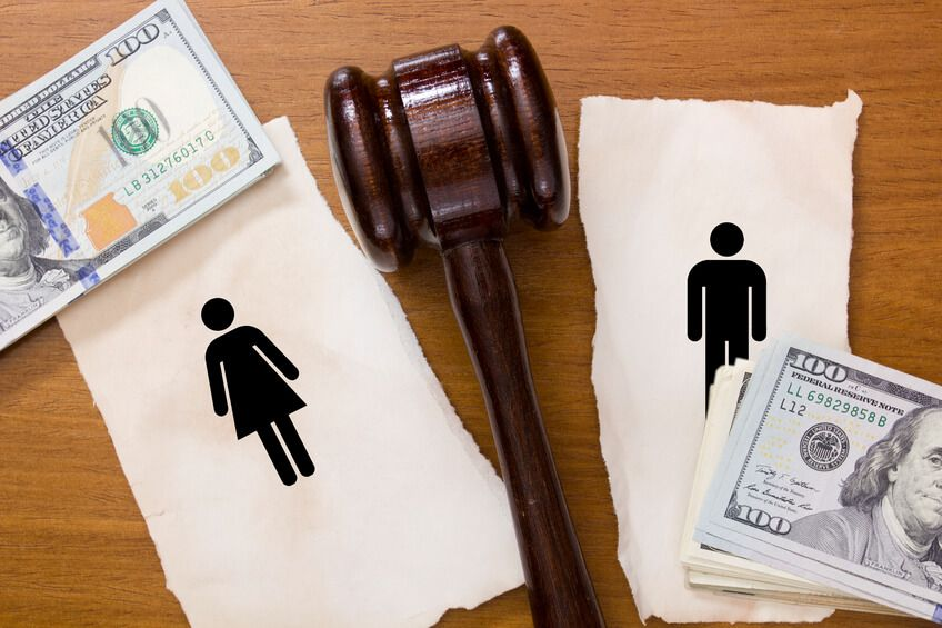 The 5 Most Financially Dangerous Divorce Mistakes