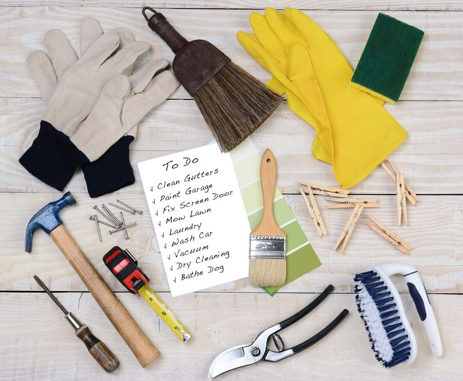 Can Household Chores Cause Divorce?