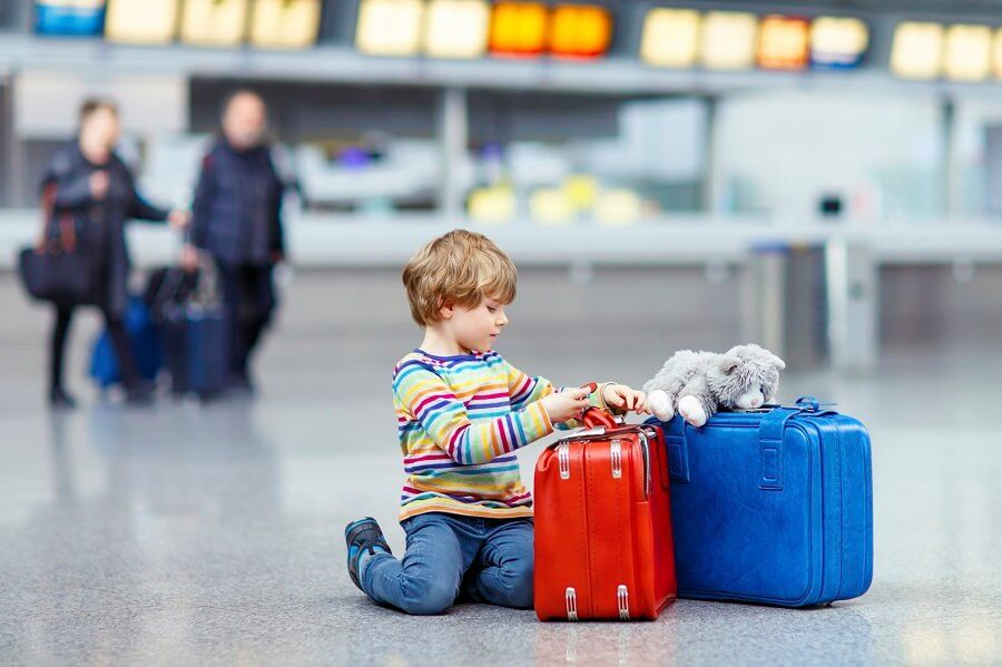 How to Prevent Your Spouse from Taking Your Child Out of the Country