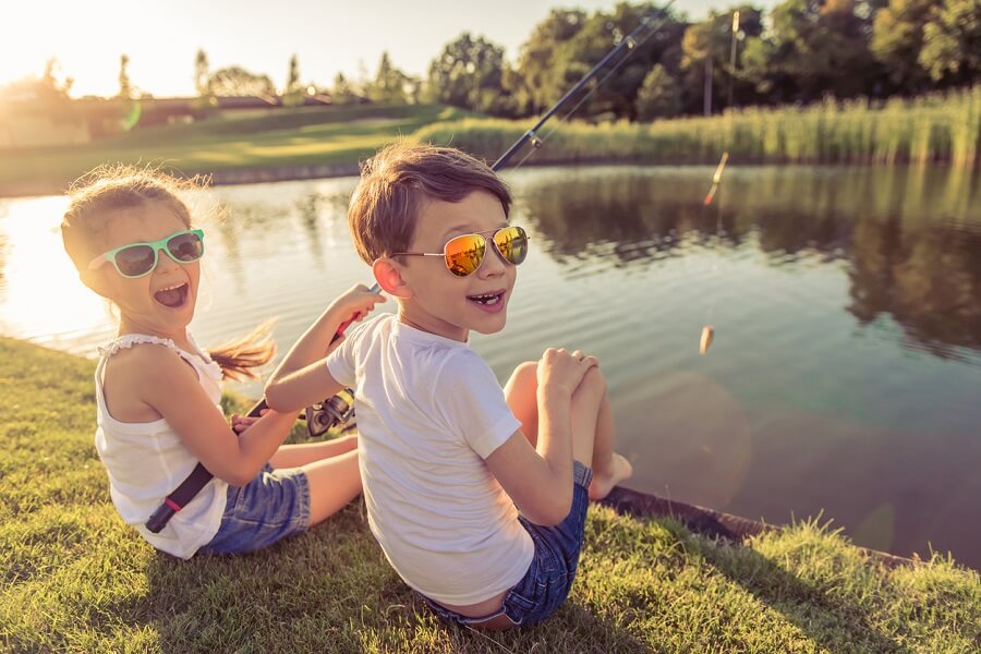 Summertime Co-Parenting Tips
