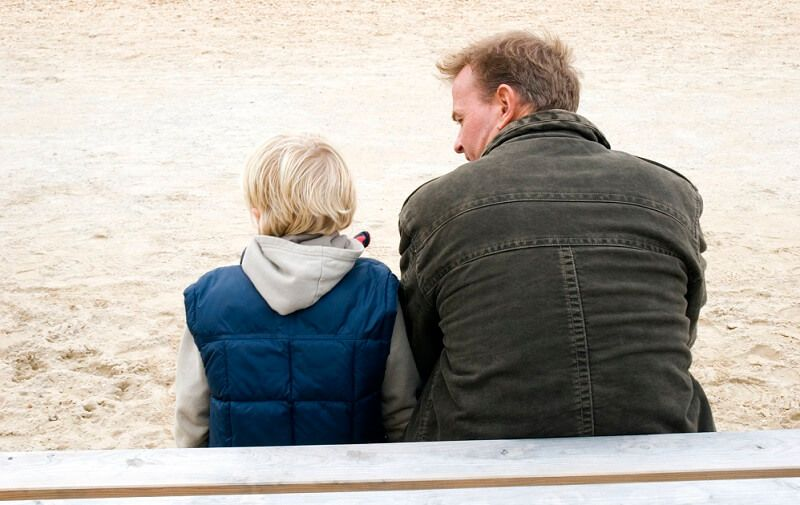 alking to Kids About Divorce: What You Should Know